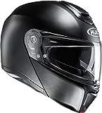 HJC casco rpha90 semi mat noir/semi flat black xxl