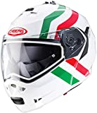 CASCO CABERG DUKE II SUPERLEGEND ITALIA XS