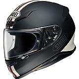 Shoei NXR EQUATE TC-10 FULL FACE HELMET M