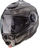 Caberg Casco Droid Iron L, Nero