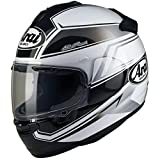 Casco Arai Chaser-X Shaped Black Me
