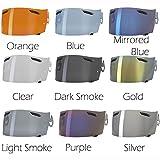 ARAI Moto samz visiera - Tutti i colori