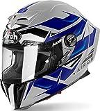 Airoh GP550 S WANDER BLUE GLOSS S