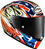 Suomy SR-GP Glory Race Casco