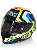 Shoei X-Spirit 3 Brink Motorcycle Helmet M Yellow (TC-10)