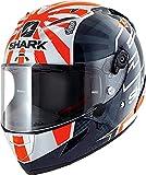 SHARK CASCO RACE-R PRO ZARCO 2019 M