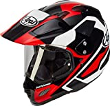 ARAI 110 – 946 – 03 Casco Tour x4 Catch Red, M