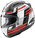 Casco Arai Chaser-X Competition Red Sm