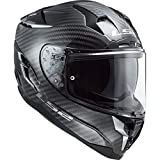 LS2 NC, Casco Moto Unisex-Adult, Bianco, M