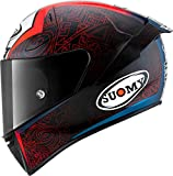 Suomy SR-GP Bagnaia Replica Casco