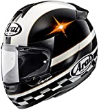 Casco Arai Axces Ii Frost Black La