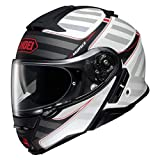 SHOEI APRIBILE 2003SPLI NEOTEC II SPLICER TC-6 WHITE GREY (BIANCO GRIGIO)...