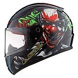 LS2, casco integrale da moto Rapid Happy Dreams, XL
