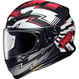 Shoei NXR VARIABLE TC1 SMALL HELMET