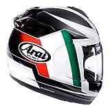 Arai Debut Italia Flag Casco da Moto Integrale Taglia L