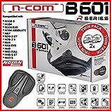 BLUETOOTH INTERFONO B601-R DOPPIO CASCO N40-N44-N70.2-N87-N104-N100.5