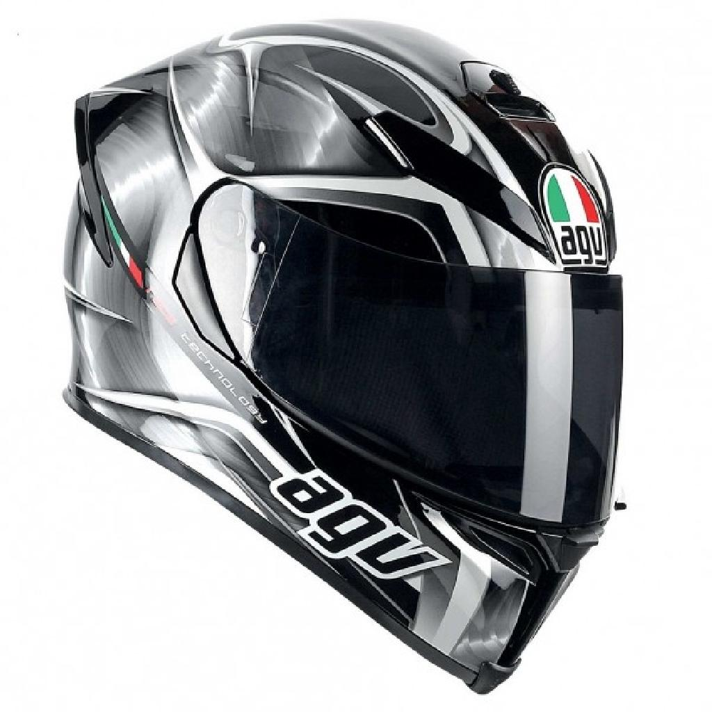 casco integrale agv k5