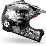akc-49 casco motorino bambini