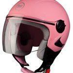 bhr 50201 casco moto bambino