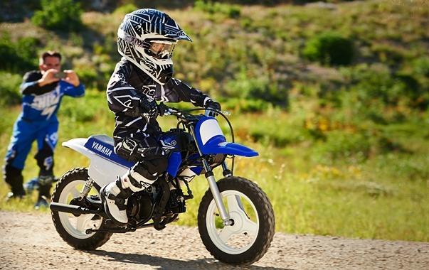 casco moto cross bambino header
