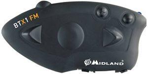 Midland BTX1 C1142.01 recensione
