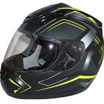 Protect Wear casco integrale per moto