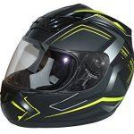 Protect Wear casco integrale per moto