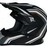protectwear casco enduro con visiera