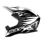wulftsport scpetre casco per motocross scontato