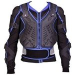 giacca da motocross per bambini xxtrm junior