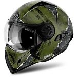 casco modulare airoh j106 militare