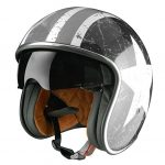 casco original sprint rebel star
