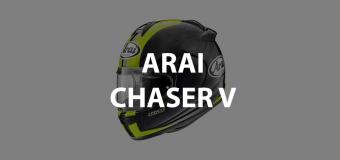 casco integrale arai chaser v header