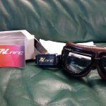 migliori occhiali moto vintage header