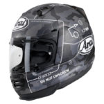 arai rebel command opinioni