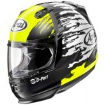 casco arai rebel splash prezzo