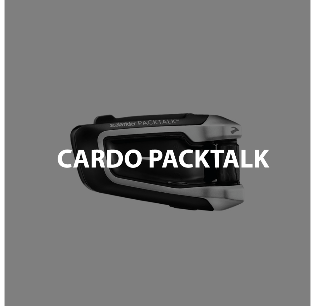 cardo packtalk