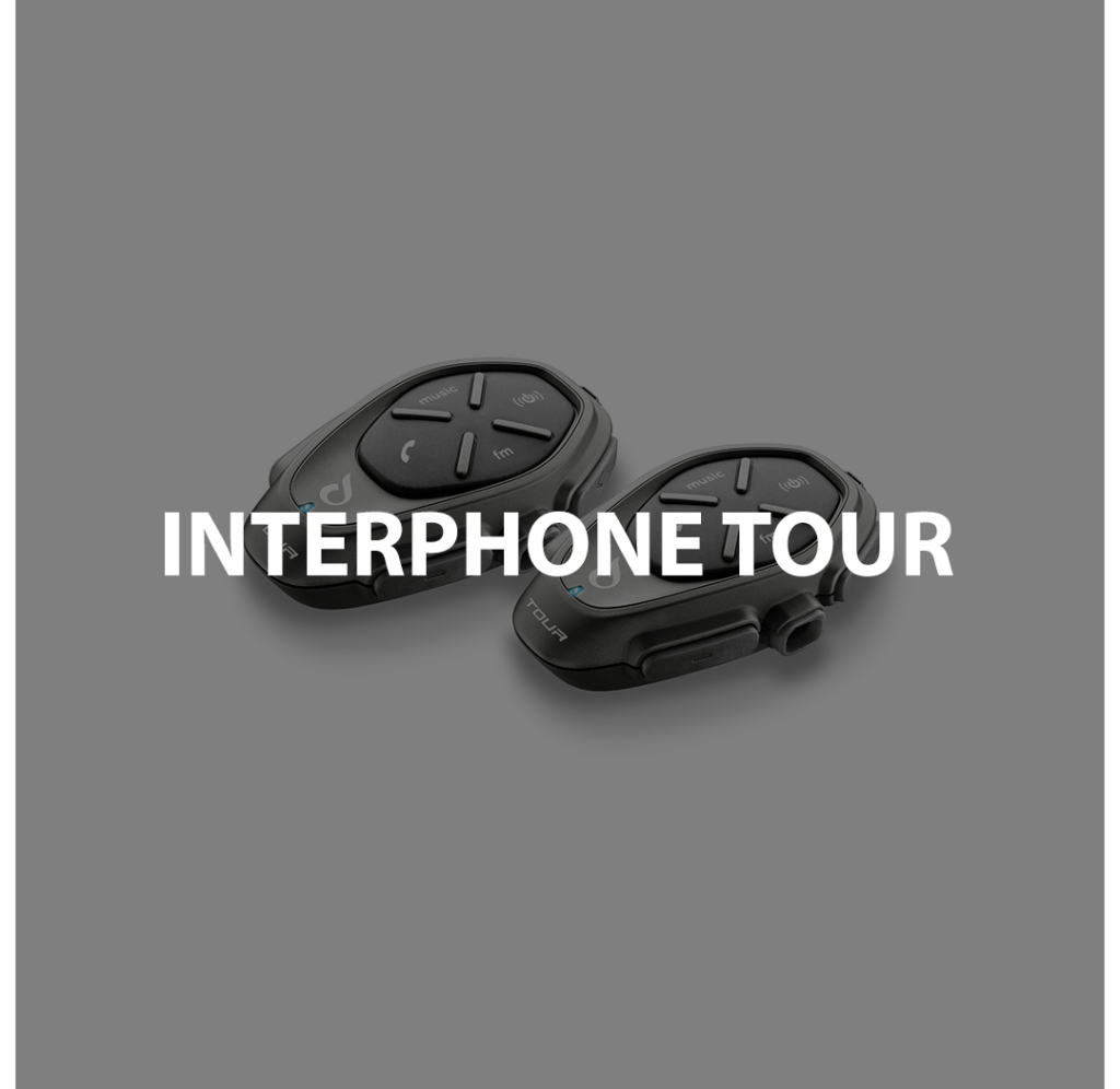 interphone tour