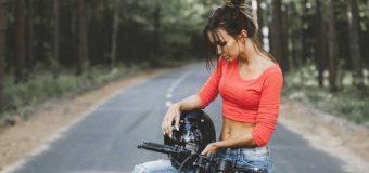 montare interfono moto