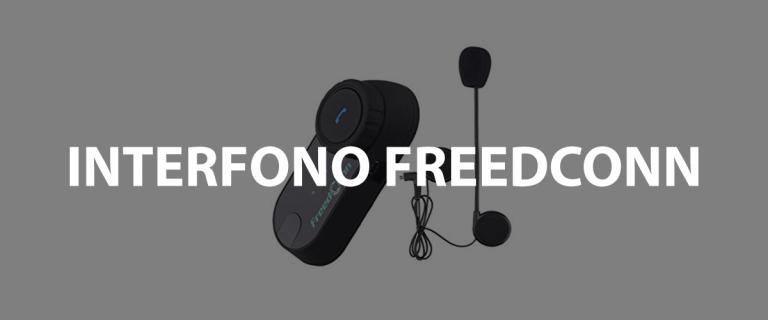 interfono freedconn