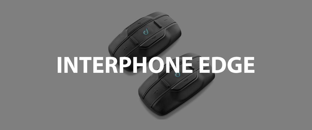 interphone edge