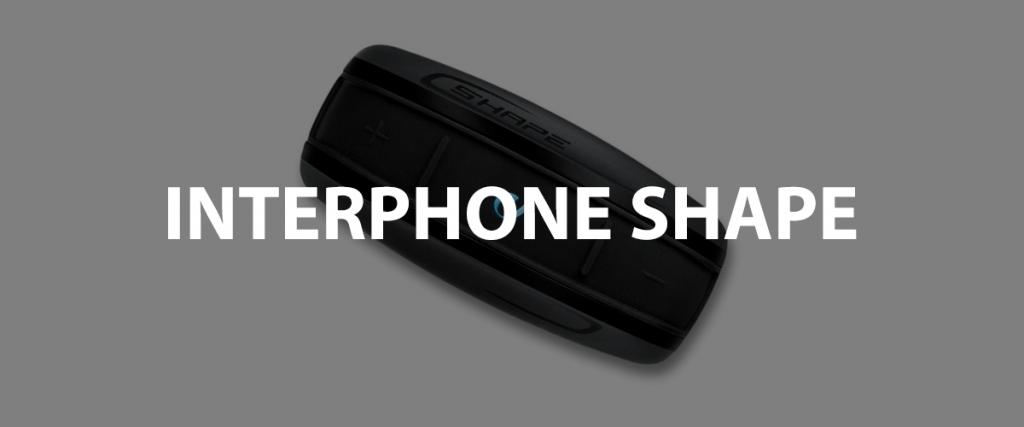 cellular line interphone shape recensione