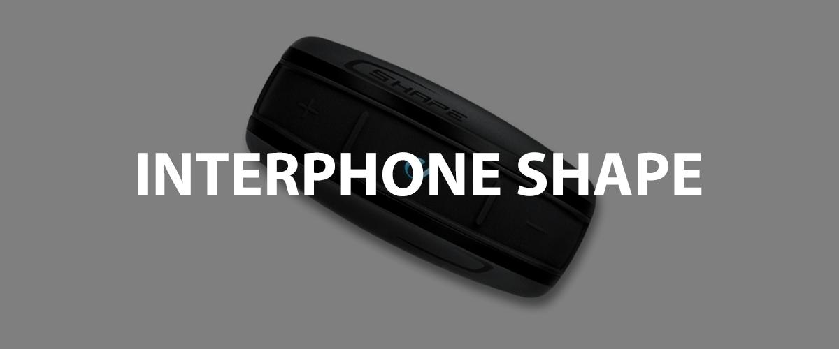 interphone shape