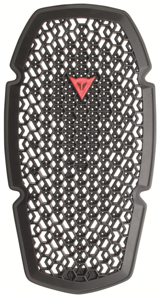 dainese pro armor back protector