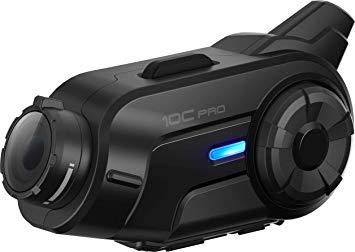 fotocamera bluetooth per moto sena