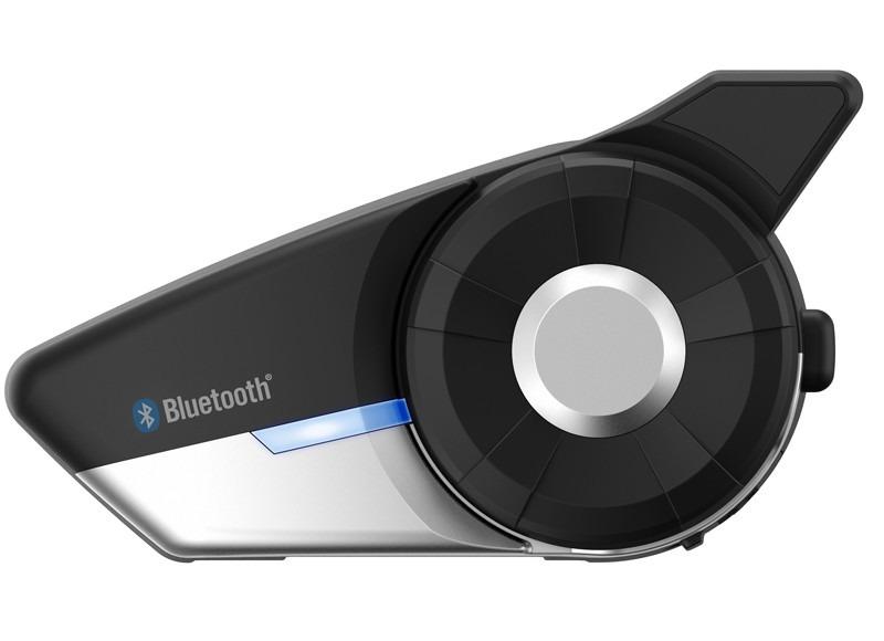 Sena 20S-EVO-01 20S EVO Sistema di Comunicazione Bluetooth per Moto