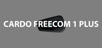 interfono cardo freecom 1 plus