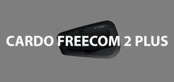 interfono cardo freecom 2 plus