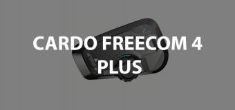 interfono cardo freecom 4 plus opinioni