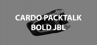 interfono cardo packtalk bold jbl